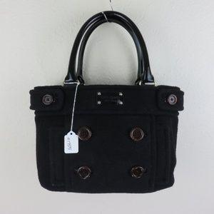 Kate Spade Quinn WKRU 1279 Beantown Tote Handbag